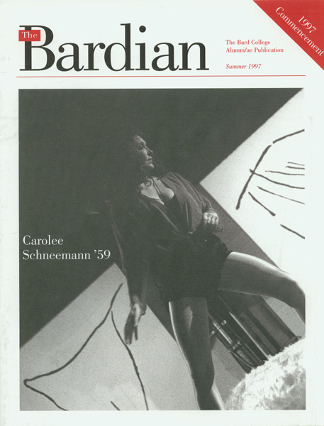 Summer of 97 Bardian cover