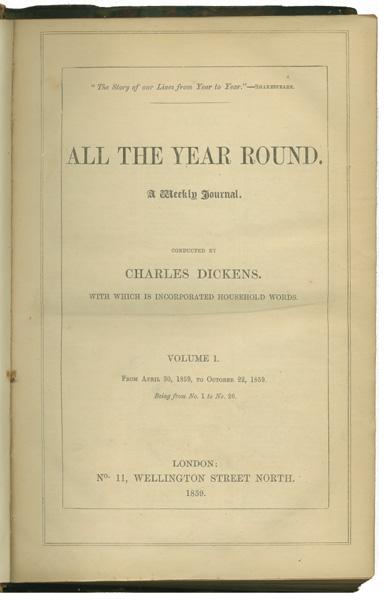 historical journals