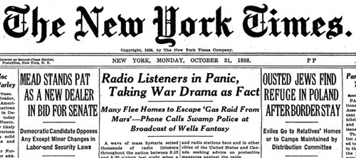 new york times front page archive pdf
