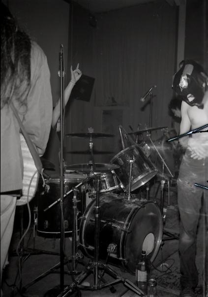Boba Fett/CotF live