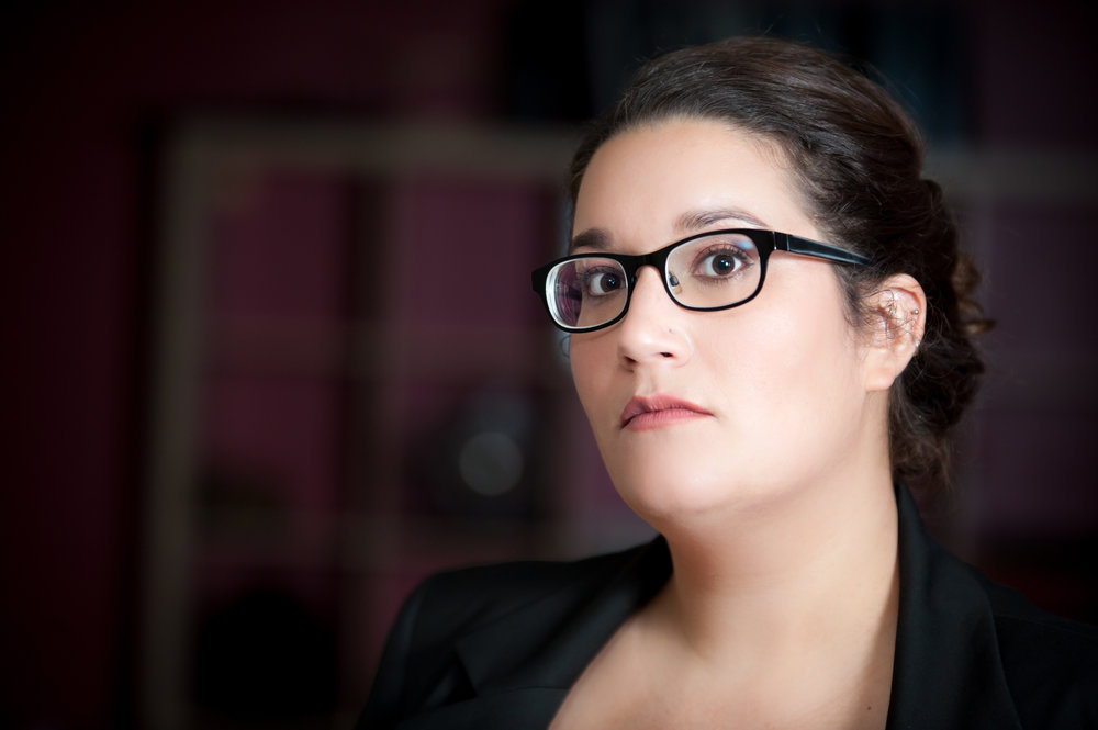 Carmen Maria Machado, 2018 Recipient