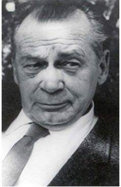 Heinrich Bluecher