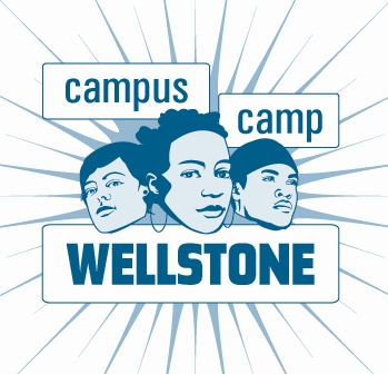 Campus Camp Wellstone