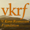 The V. Kann Rasmussen Foundation