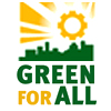 Green for All: College Ambassador Program