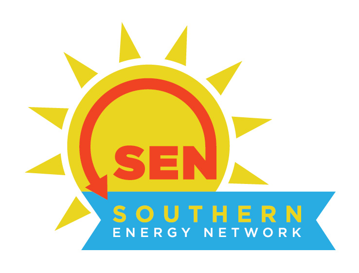 The Southern Energy Network