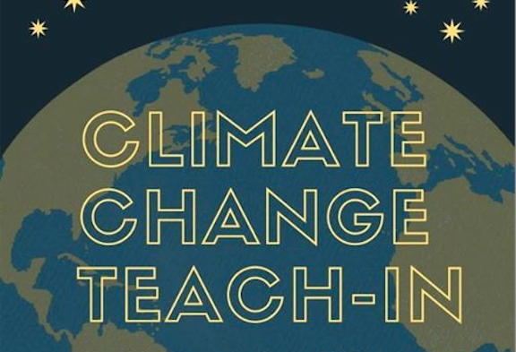 Main Image for Climate-Night Teach-Inon Solving Climate By 2030