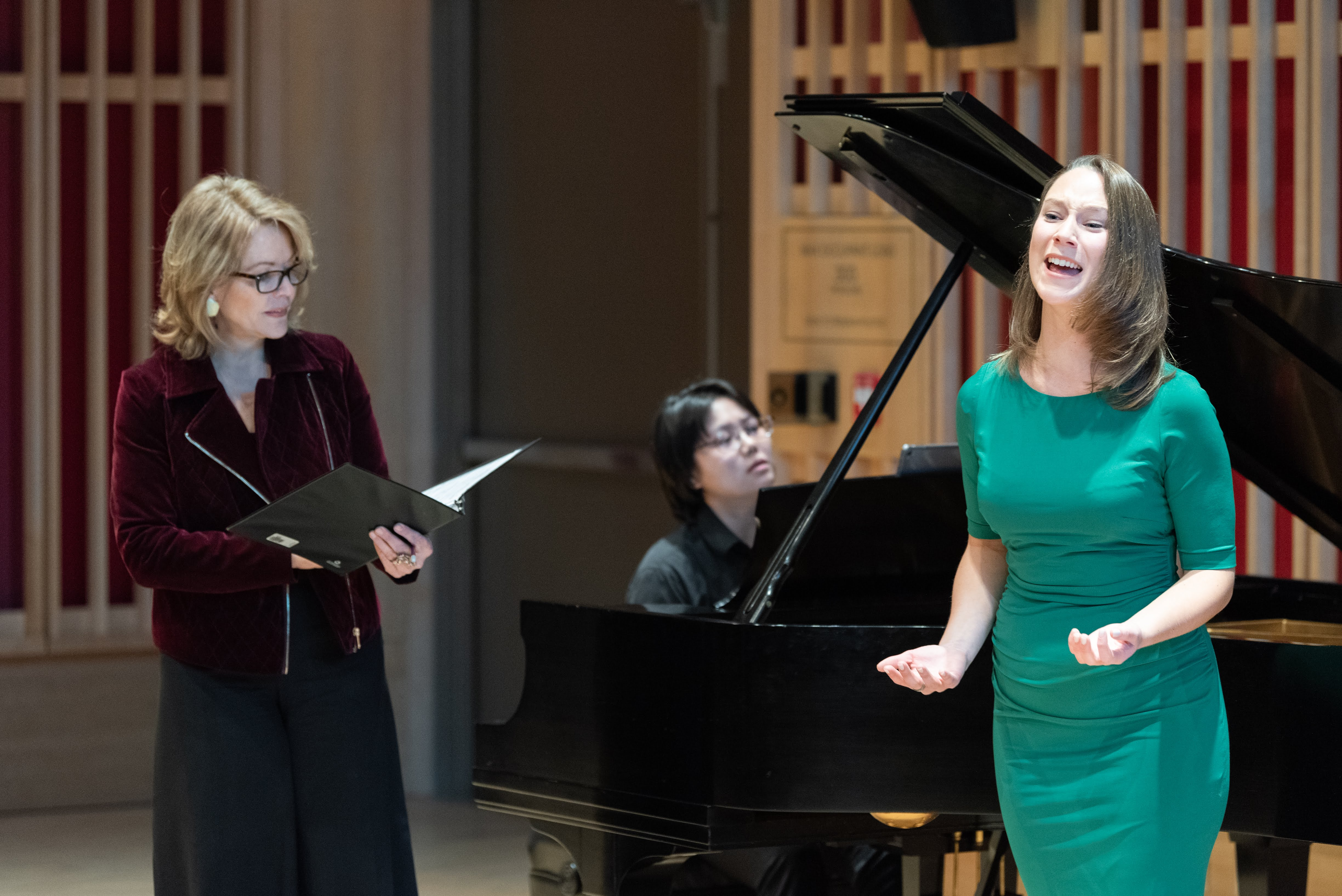 Bard Conservatory Presents Live Streamed Concerts and Master Classes Throughout the Year