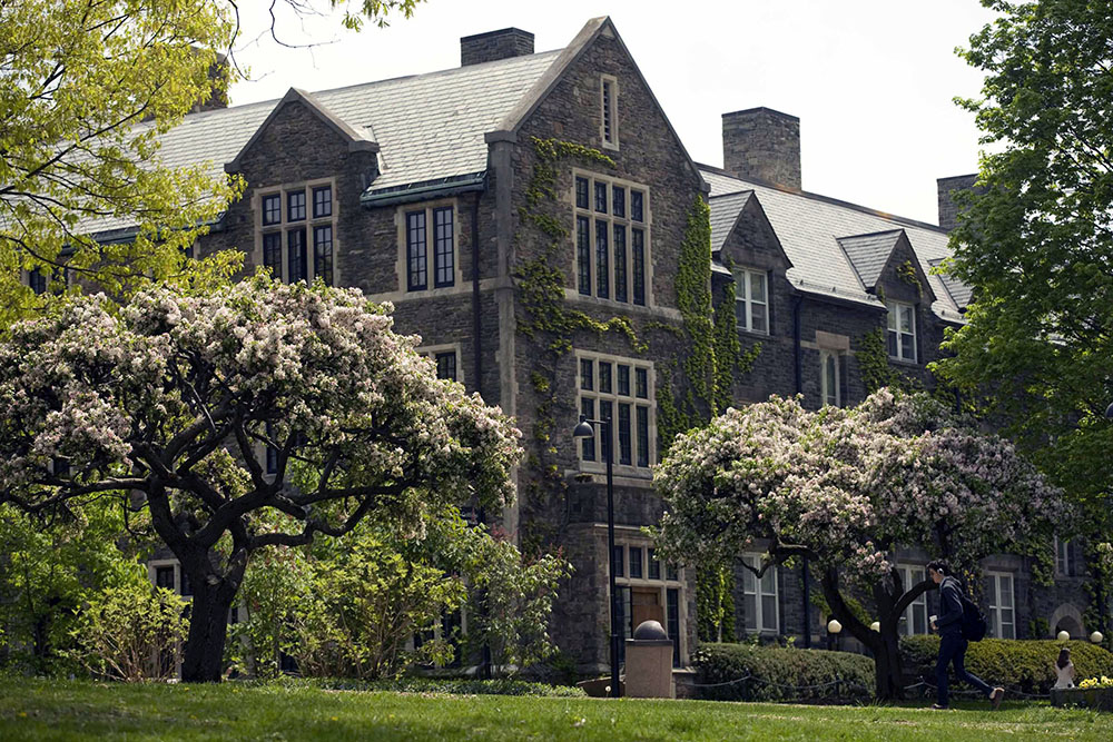 Bard College Is a Top Producer of Fulbright U.S. Students