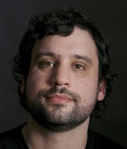 Adam Sliwinski