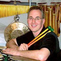 Gregory Zuber