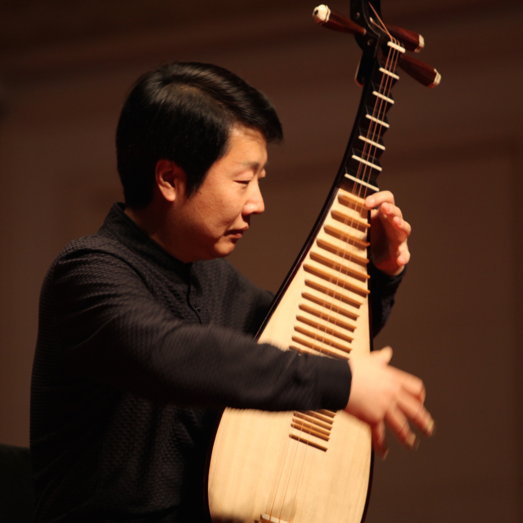 Qiang Zhang