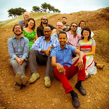 [Debo Band] Photo: Pete Lee