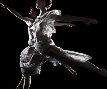 [Faculty Dance Concert] Photo: Doug Baz