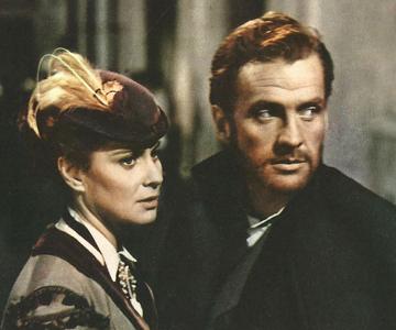 [Film Series: Puccini and the Operatic Impulse in Cinema] Still from Luchino Visconti's Senso