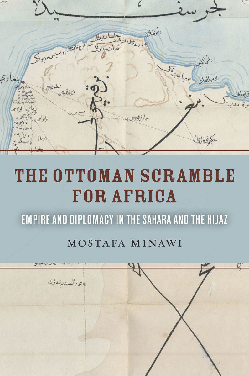 Bard College Historical Studies Program Events Series Circuit Thinglink The Ottoman Scramble For Africa