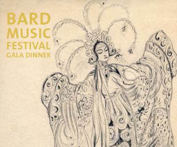 [Special EventBard Music Festival Gala Dinner]