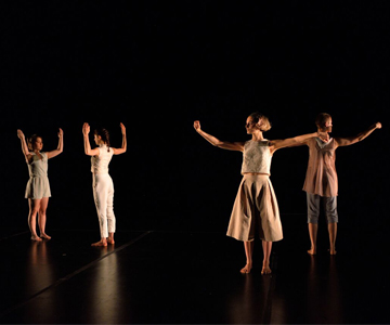 [Senior Dance] Photo by Clayton Horsey