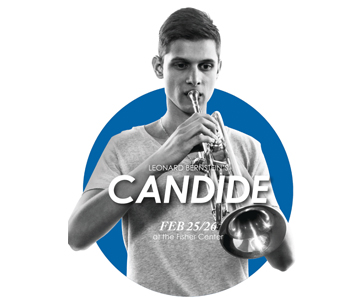 [Leonard Bernstein's Candide]
