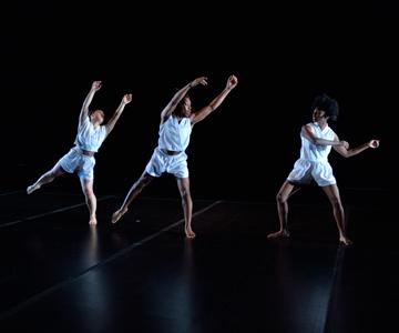 [March Dance] Student Dance, photo by Doug Baz