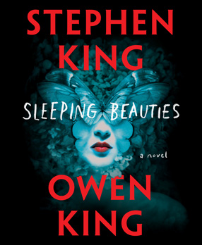 [An Evening with Stephen King and Owen King]