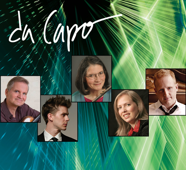 image for Da Capo Chamber Players
