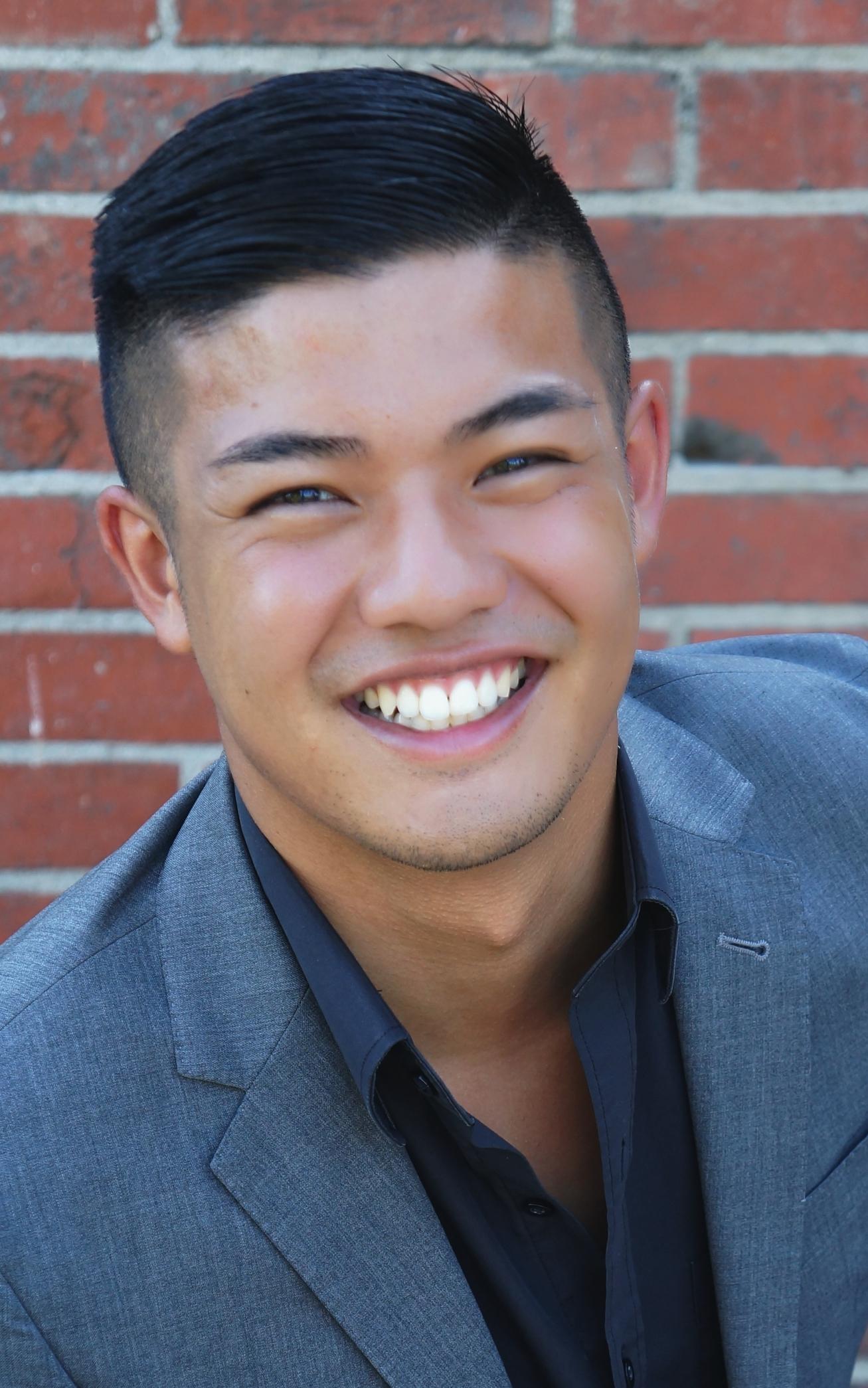image for Graduate Vocal Arts Program Degree Recital:<br />Mark Chan, baritone