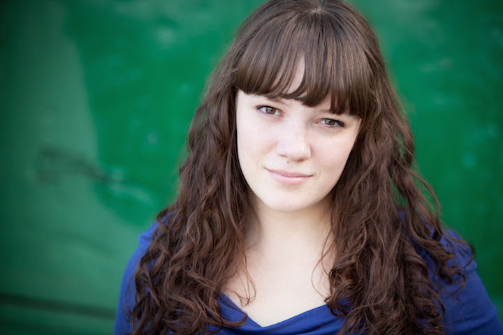 image for Graduate Vocal Arts Program Degree Recital: Elaine Daiber, soprano