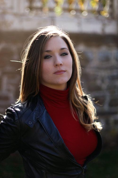 image for Graduate Vocal Arts Program Degree Recital: Rachel Doehring, soprano