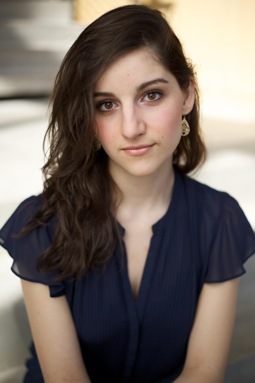 image for Graduate Vocal Arts Program Degree Recital:<br />Natalie Trumm