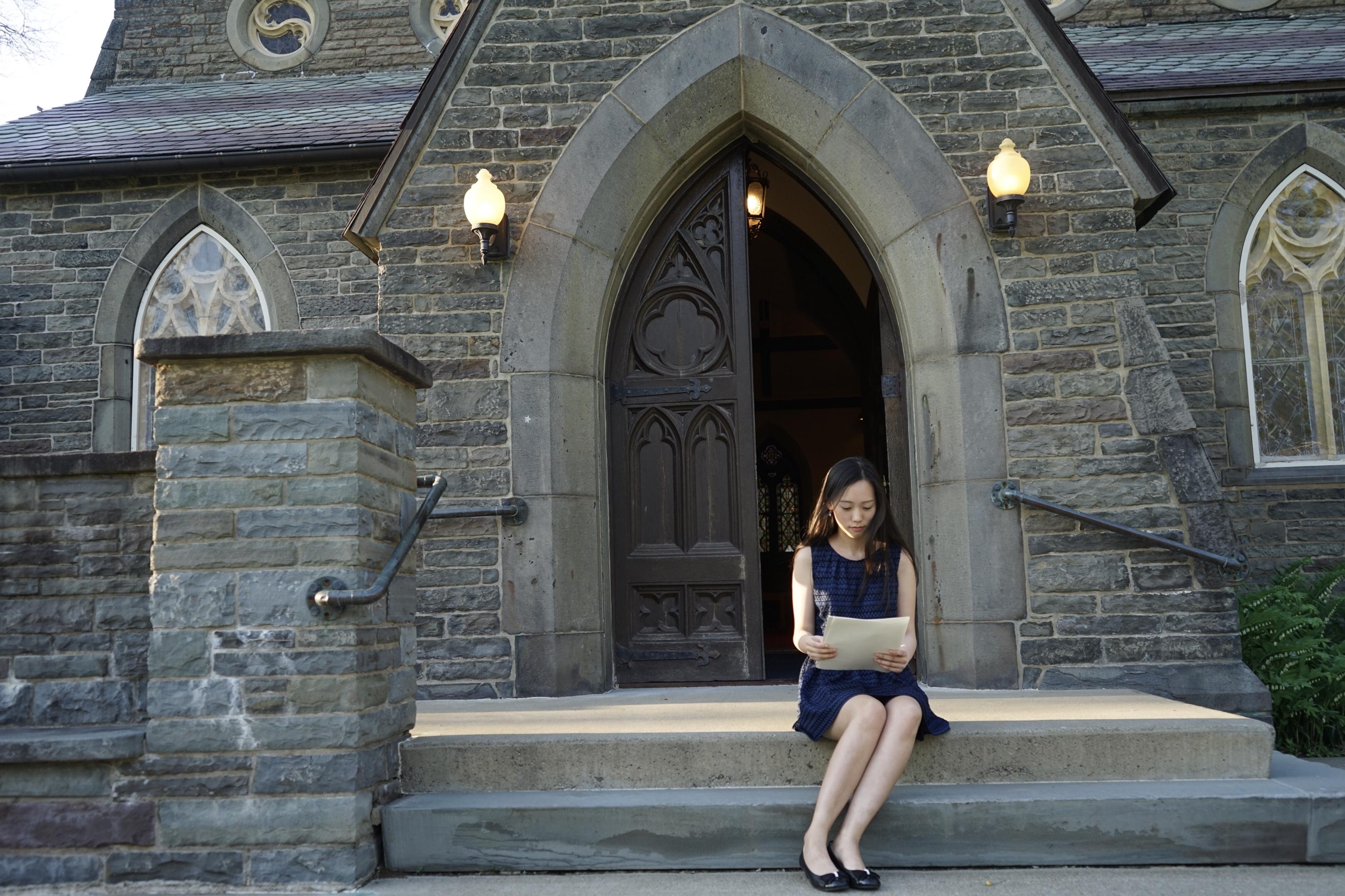 image for Piano Recital: Yu-Yuan Huang, Conservatory Piano Fellow