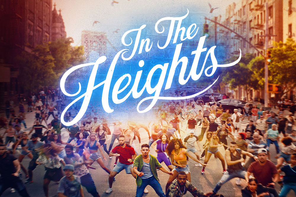 [Film Screening:In the Heights]