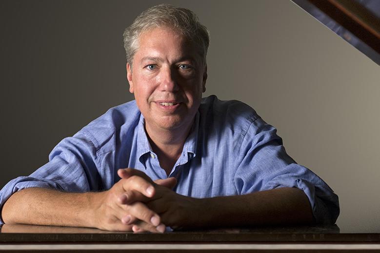 James H. Ottaway Jr. Professor of Music Christopher H. Gibbs