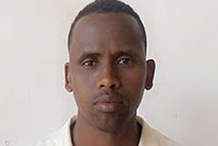 Photo for Ahmed Omar Abdi