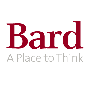 sign for Bard College