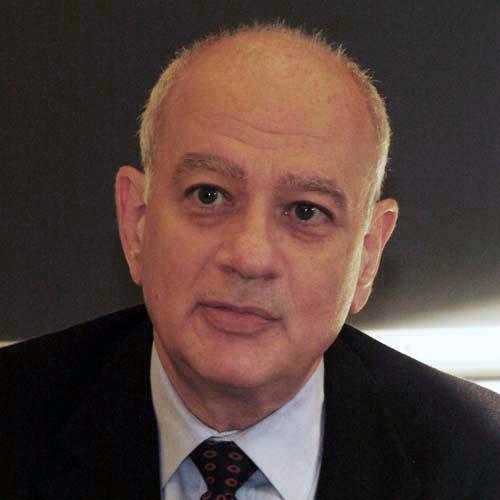 Dimitri B. Papadimitriou
