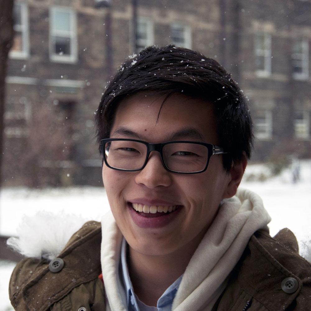 YuSung Eo '15