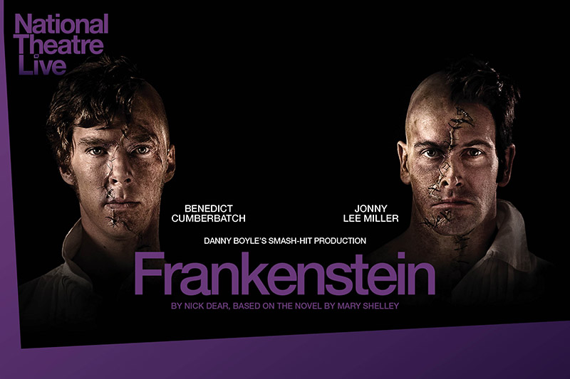National Theatre Live Encore: Frankenstein