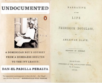 Literacy, Race, and Memory in Douglass and Undocumented