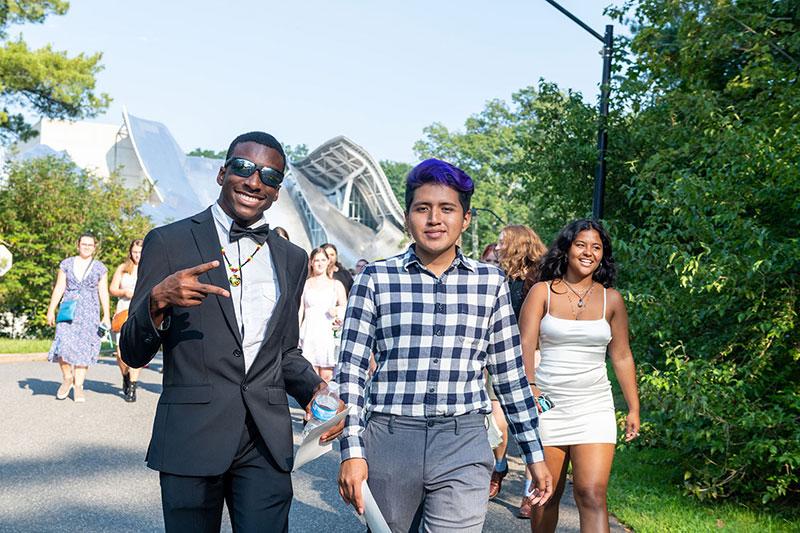 Bard Campus Life