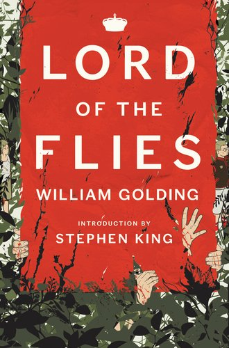 [IWT Curriculum Conversation: Lord of the Flies]