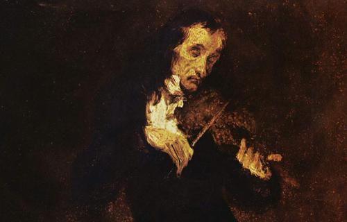 [Program SixVirtuosity and Its Discontents] Eugène Ferdinand Victor Delacroix; Wikimedia Commons