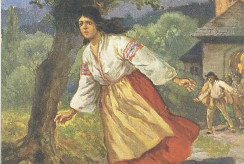 [Program NineThe Polish National Opera: Halka]