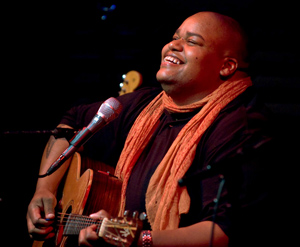 [Toshi Reagon and BIGLovely]