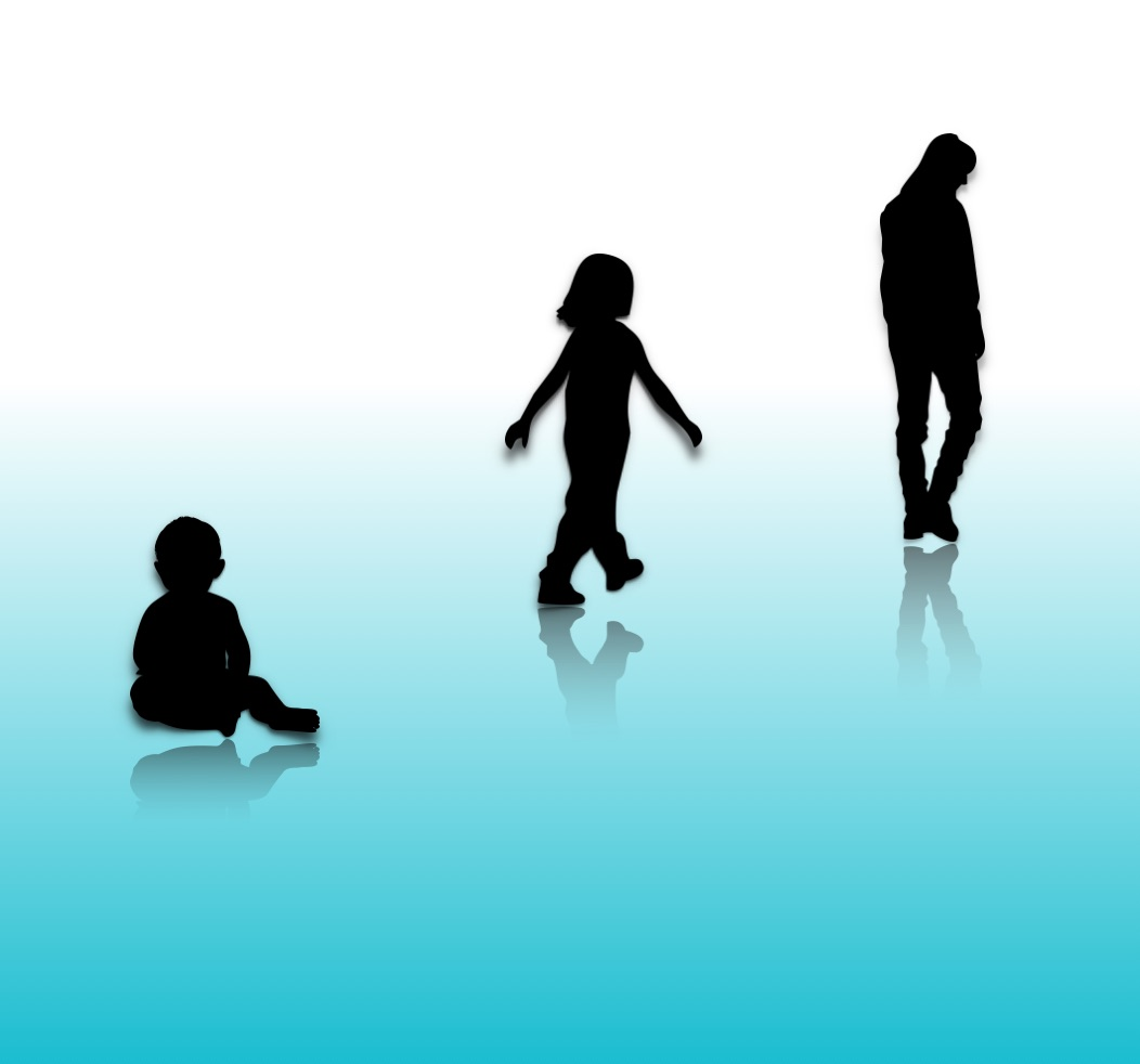 [Early Life Adversity and the Risk of Depression in Young Adulthood]