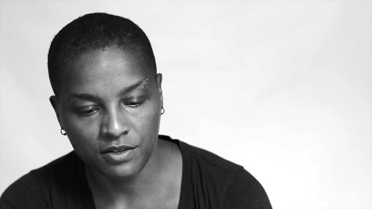 [CANCELLED—A Reading by Dawn Lundy Martin]