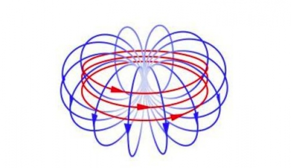 [A Mathematician's View of Electromagnetism]