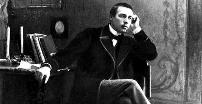 [Rachmaninoff & Gershwin: Student Orchestra Concert]