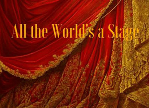 [The Red Hook Education FoundationAll the World's a Stage]