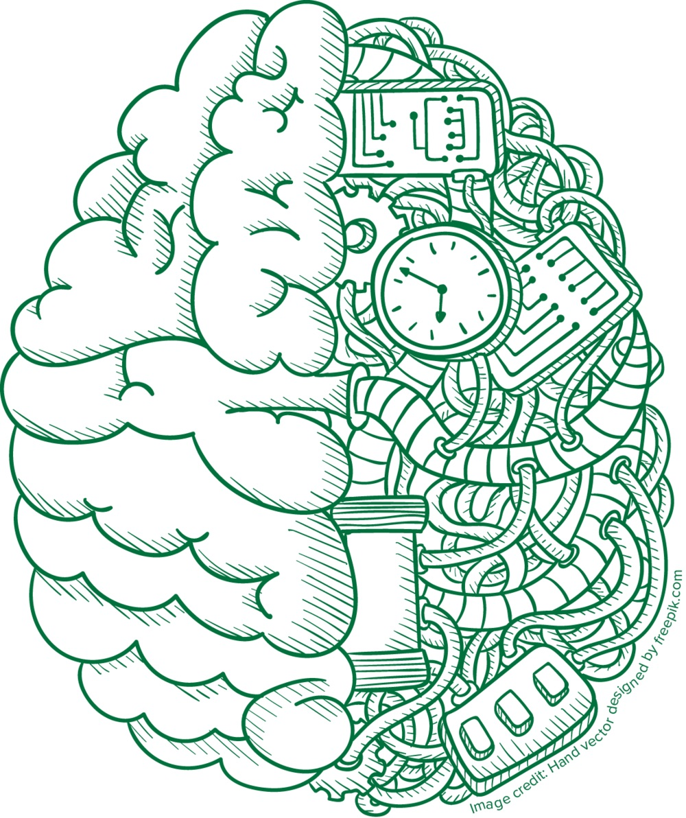 [Efficient Learning:What are the Limits of Human Memory?]